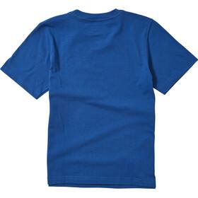 Fox Legacy Moth Shortsleeve T-Shirt Youth royal blue